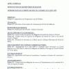 A l'ordre du jour du conseil communautaire du 16 juillet 2009