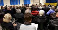 Santé et Environnement en débat lors de l'Assemblée Générale à Saint-Maur (Val de Marne)