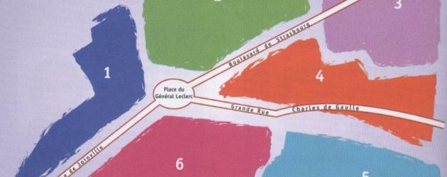 Un Plan Local d'Urbanisme (PLU) pour continuer à densifier