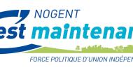 Lettre ouverte de «Nogent c'est maintenant» à François Hollande