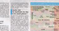 L'exploitation du gaz de schiste dans le Val de Marne: un risque pour l'Environnement