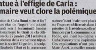 Retour sur mon intervention en Conseil Municipal dans le Parisien Val de Marne