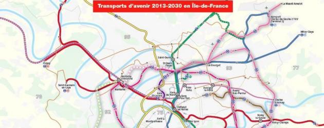Première réaction de Marc Arazi, Conseiller municipal à Nogent-sur-Marne: Grand Paris : rien de «nouveau» !
