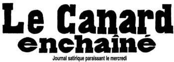 « Hello, I hear nothing » Article published in Le Canard Enchaîné, 2 August 2017