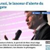 Phonegate : l'interview parue sur le site 94 Citoyens