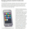 « Phonegate scandal goes unreported in Canadian media » par Sean Arthur Joyce