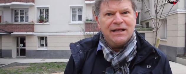 Portrait vidéo de notre candidat réalisé dans le cadre d'une initiative citoyenne