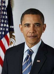 Barack Obama, 44éme Président des Etats-Unis d'Amérique