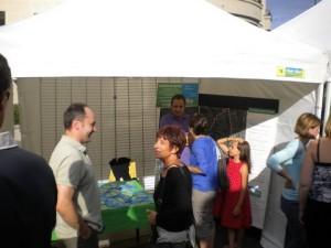 village des associations 2010-3