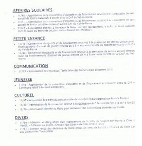 ordre du jour CM du 8 mars 2011 p2