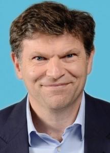 Marc Arazi, Candidat aux législatives 2012