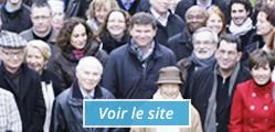 Lien site internet Réussir pour Nogent