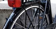 Donner sa place au vélo
