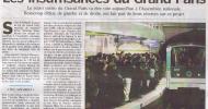 Grand Paris : le volet transport ne répond pas à l'urgence actuelle