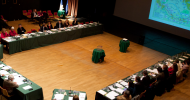 Débat d'Orientations Budgétaires à l'ordre du jour du Conseil Municipal du 6 mars 2012