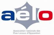 Deux articles annoncent ma désignation comme porte parole pour le Val de Marne de l'Association nationale des Elus Locaux d'Opposition