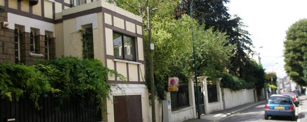 «Villa Marie» rue Emile Zola: stopper la politique de densification immobiliére à Nogent sur Marne