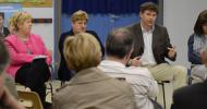 Santé et Jeunesse au coeur des débats de notre réunion publique à l'école Galliéni