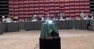 Enregistrement du Conseil Municipal de Nogent sur Marne du 24 octobre 2012