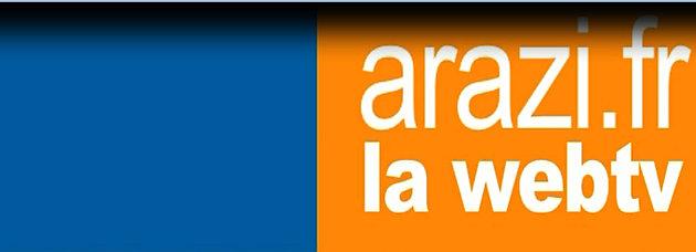 Lancement de arazi.fr la webtv: «Les riverains en ont assez de la pollution des bus»