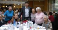 Déjeuner des séniors: Ma réaction suite au communiqué du Maire