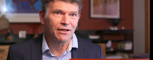 Interview vidéo sur le Phonegate réalisée par Silas Hagerty