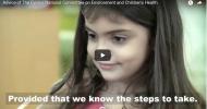 Regarder cette campagne de prévention réalisée par le ministère Chypriote de la santé