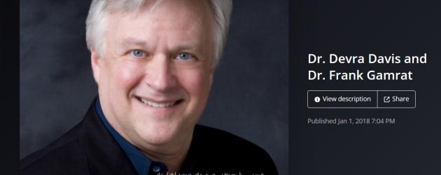 Pittsburg 1020 KDKA Interviews Devra Davis on Popular Science and Phonegate