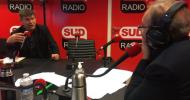 «Téléphone portable : «les industriels ont privilégié la puissance à la sécurité»» Sud Radio