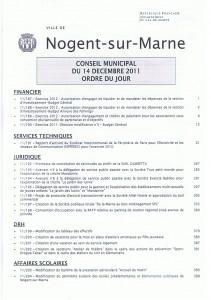 ordre du jour 14 12 2011 p1