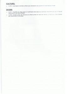 Ordre du jour du Conseil Municipal du 26 mars 2012 p2